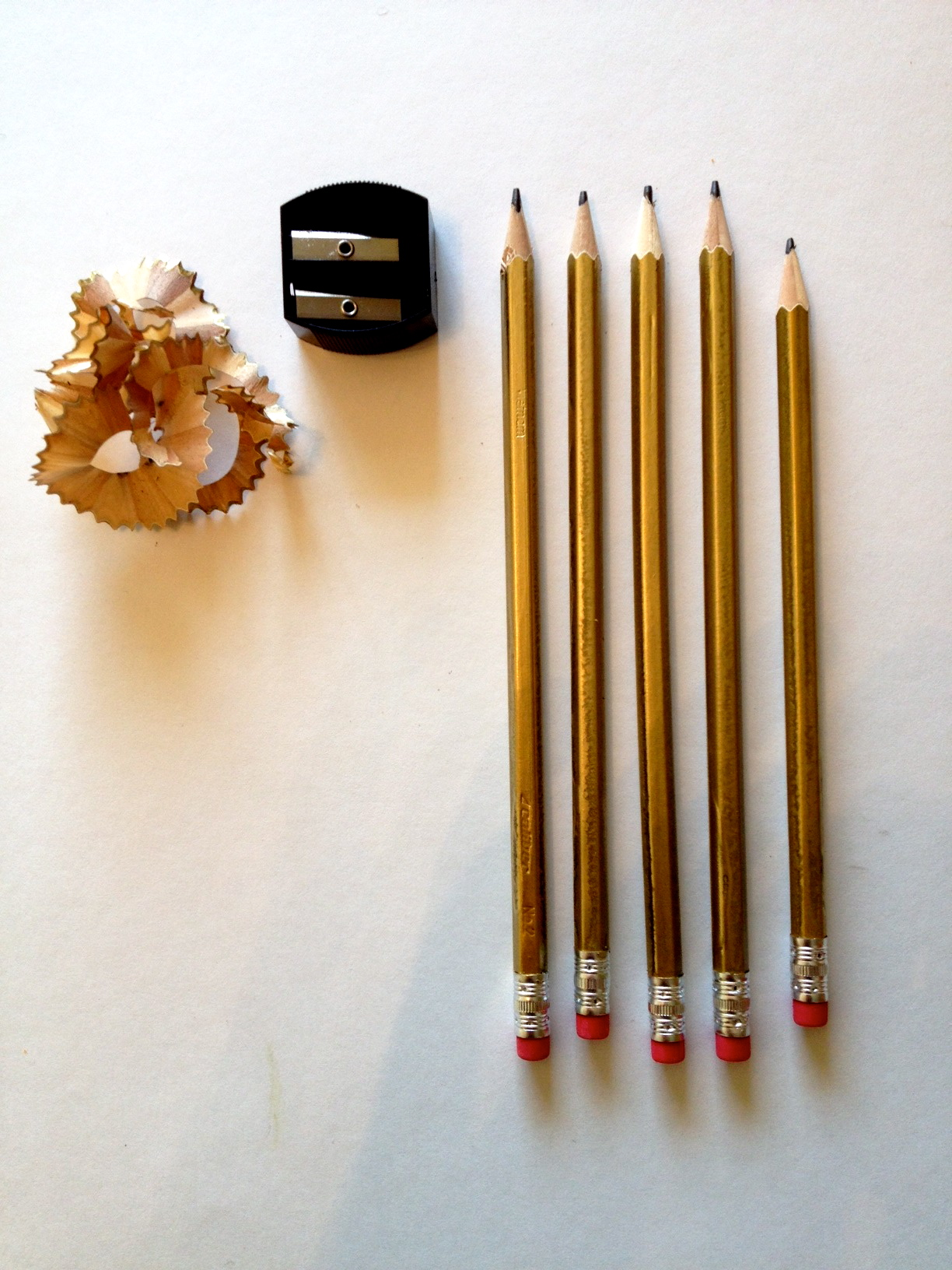 [DIY] Color Block Leather Pencil Holder | J to Z